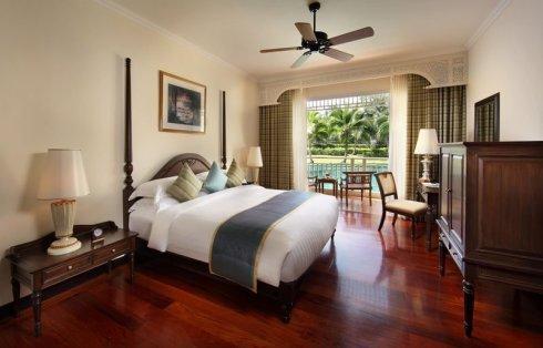 Stay longer and save more 25% at Sofitel Krabi Phokeethra & Spa Resort