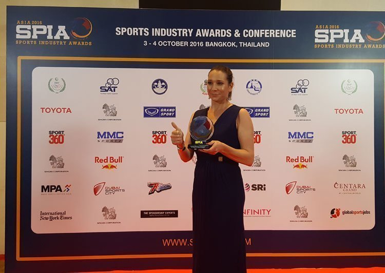Thanyapura Health and Sports Resort Wins Two International Awards