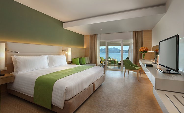 Amari Phuket offers high season's great deal!