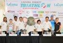 2016 Laguna Phuket Triathlon Kicks into High Gear