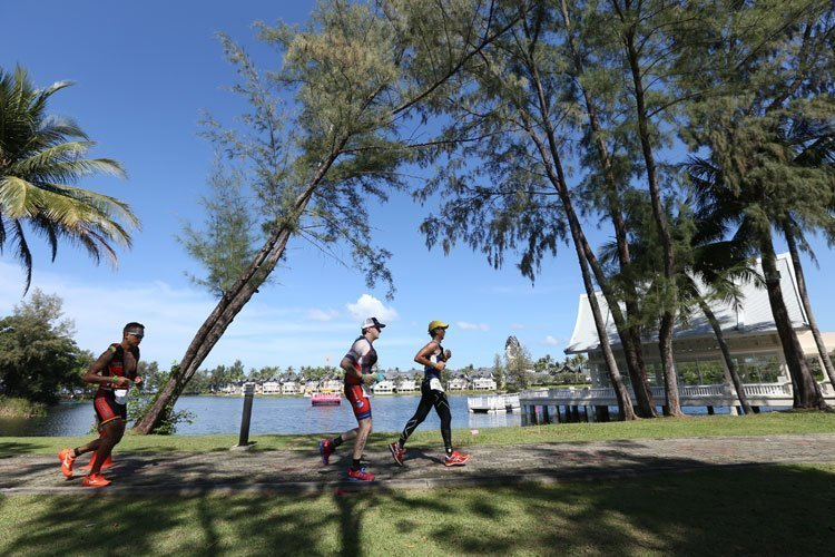 2016 Laguna Phuket Triathlon to See Defending Champions and Elite Pros THB 74 million Expected to Generate in Tourism Segment of Phuket, Thailand