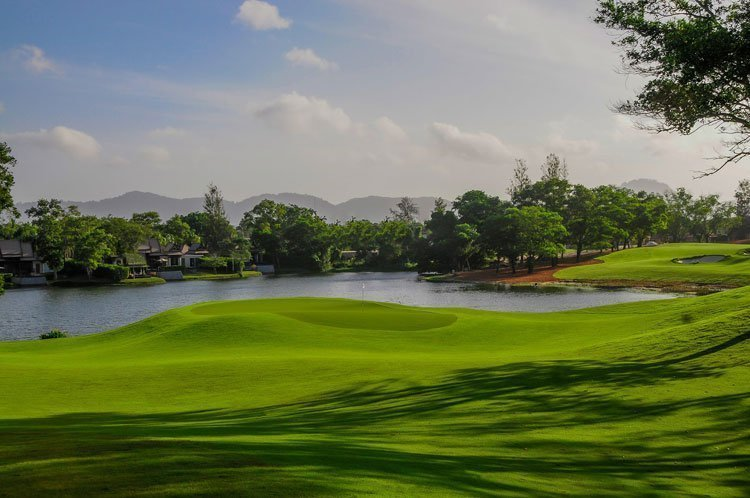 BANYAN TREE PHUKET CELEBRATES 'THAILAND'S BEST GOLF HOTEL' WIN WITH A FABULOUS ULTIMATE GOLF PACKAGE OFFER