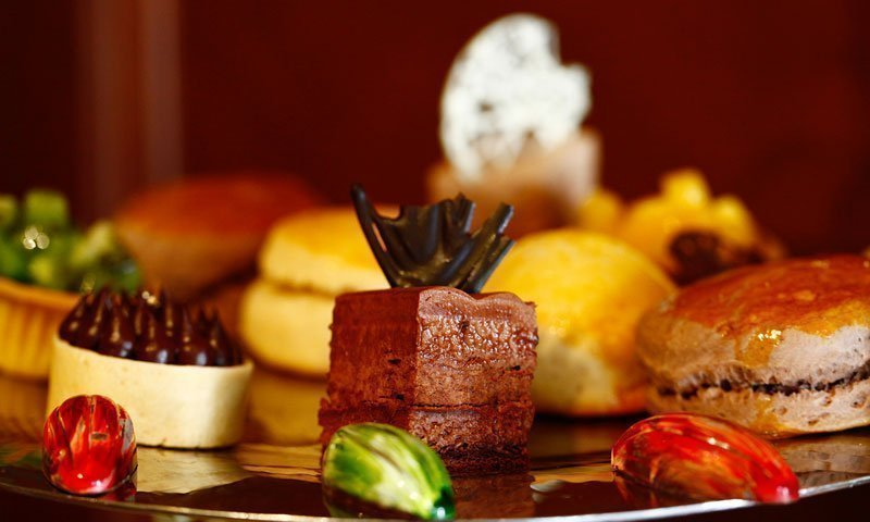 JW Marriott Phuket brings back Callebaut the Classic Belgian Gourmet Chocolate Of Legend