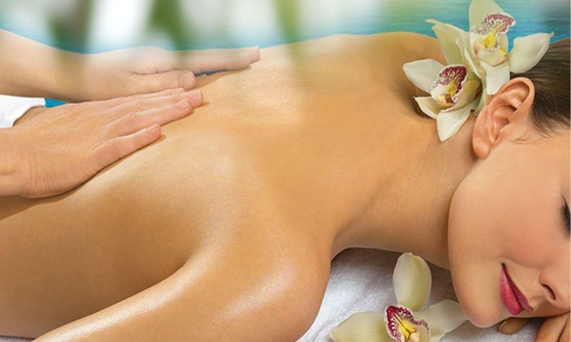 Pampered yourself at Escentika Spa, Millennium Resort Patong Phuket