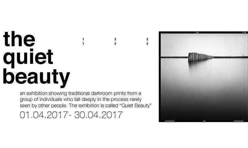 The Quiet Beauty Exhibition