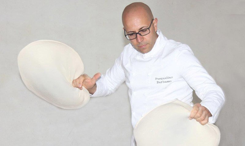 """Chef Pasqualino Barbasso"" visits Pullman Phuket Arcadia Naithon Beach"