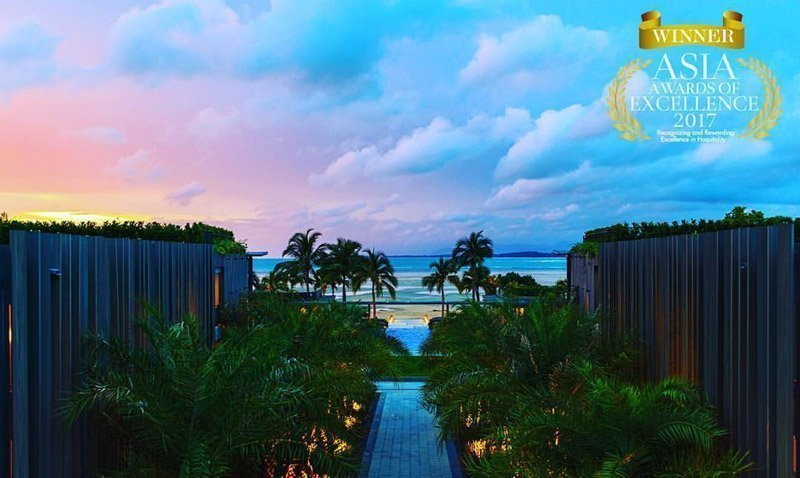 """Phuket Marriott Resort and Spa, Nai Yang Beach, Named the """"Most Excellent Family Hotel in Asia""""!"""