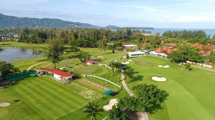 Shining Success at Inaugural Singha Phuket Open Hosted by Laguna Golf Phuket