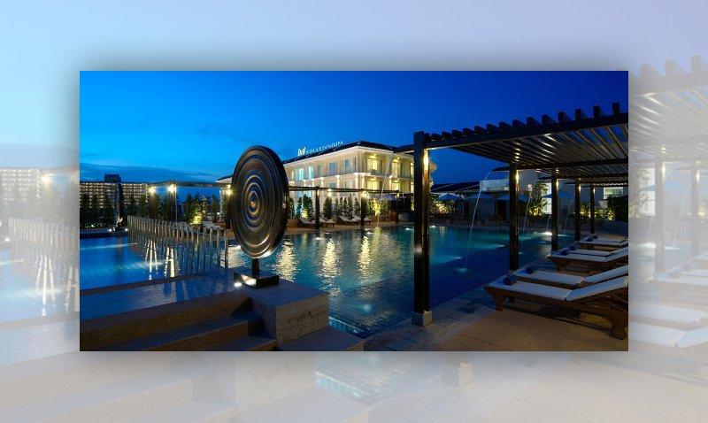 10th Anniversary Indulgence at Millennium Resort Patong Phuket