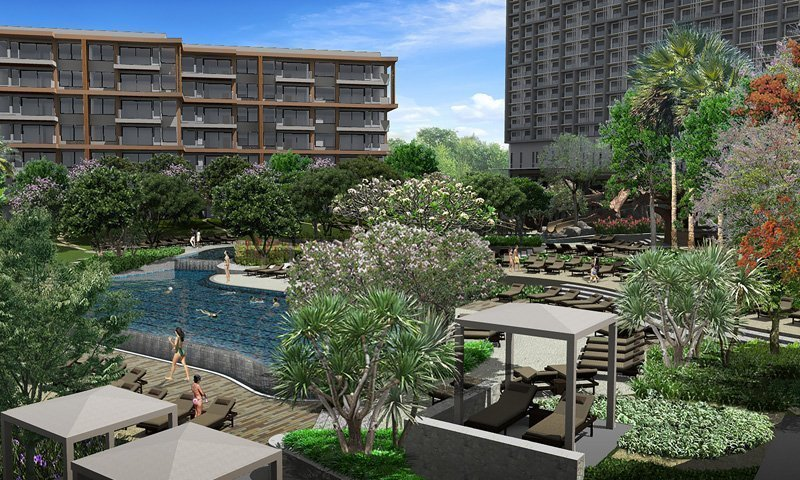 ONYX Hospitality Group to invest USD100 million in OZO Pattaya