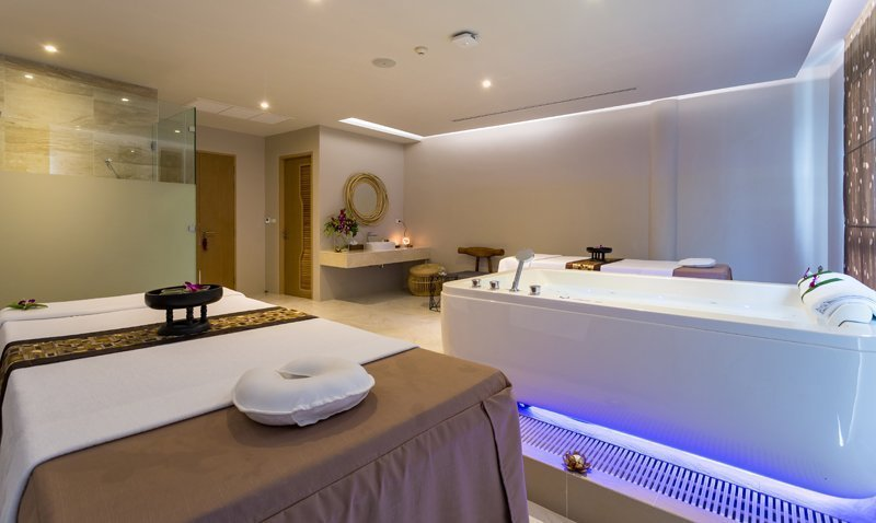 """""""LOVE MOM Package"""" Mother's Day Promotion at PRIMA Spa, Crest Resort & Pool Villas"""