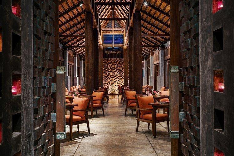 Taste of JW – Ancient Wild Menu Taste the Journey@ JW Marriott Phuket Resort & Spa