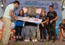 2017 Laguna Phuket Triathlon Kicks into High Gear and towards Good Causes