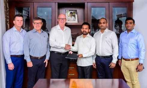 ONYX Hospitality Group continues Asian expansion with a new Amari hotel in the Sri Lankan capital city of Colombo