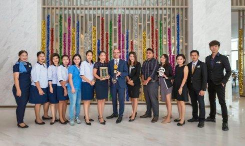 Novotel Phuket Phokeethra Voted One of Asia's Top Business Hotels 2017