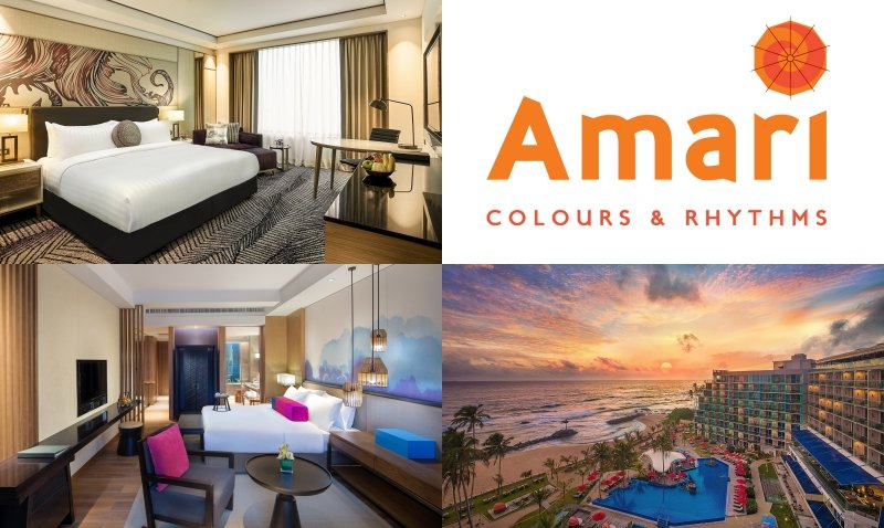 Experience the colours and rhythms of Asia's cultural festivals with Amari