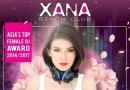XANA Beach Club presents 'XANA Beach Party with CELESTE SIAM'