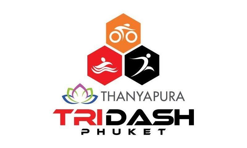 Tri Dash Triathlon, Thanyapura Phuket