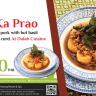 Promotion: Taste of Pad Ka Prao, Deevana Patong Resort & Spa