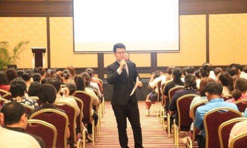 Laguna Phuket Associates Joined Anti-Bribery and Corruption Training