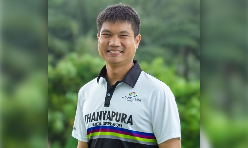 Thanyapura Health and Sports Resort welcomes Mr. Atipon Methatip, our newest senior physiotherapist