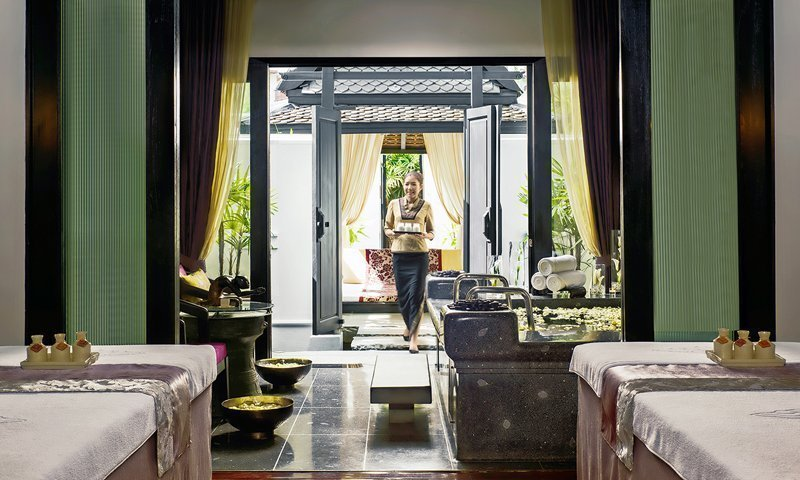 JW Marriott Phuket Resort & Spa launches 'Mandara Spa Day Pass – Family by JW'