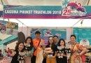All Invited to Visit 25th Laguna Phuket Triathlon Booth at Sahaviriya-Bangkok Triathlon