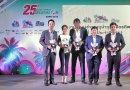 New Sprint Triathlon Launched at Laguna Phuket Triathlon Expo 2018