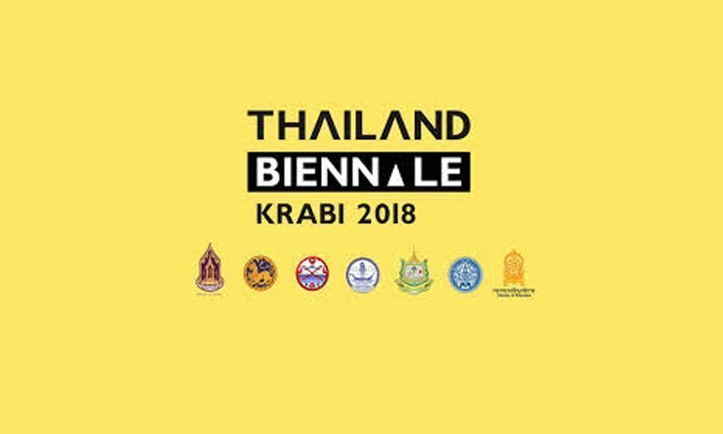 Krabi to host the very first Thailand Biennale 2018