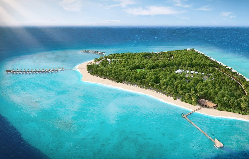 ONYX Hospitality Group Announces Its Second Maldivian Resort with OZO Maldives