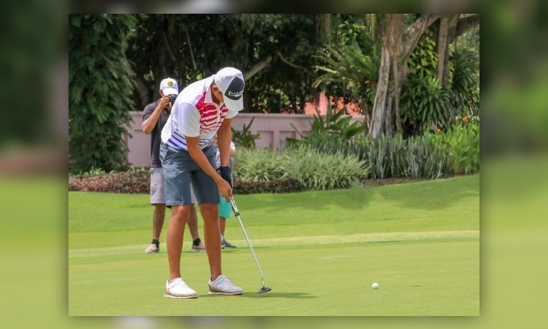 Big Guns Primed for Faldo Series Thailand Championship – South