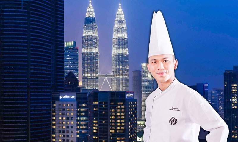 Sofitel Krabi Phokeethra shares the exotic flavours  of Malaysian cuisine