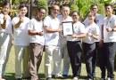 Mövenpick Resort & Spa Karon Beach Phuket Re-certified by Green Globe