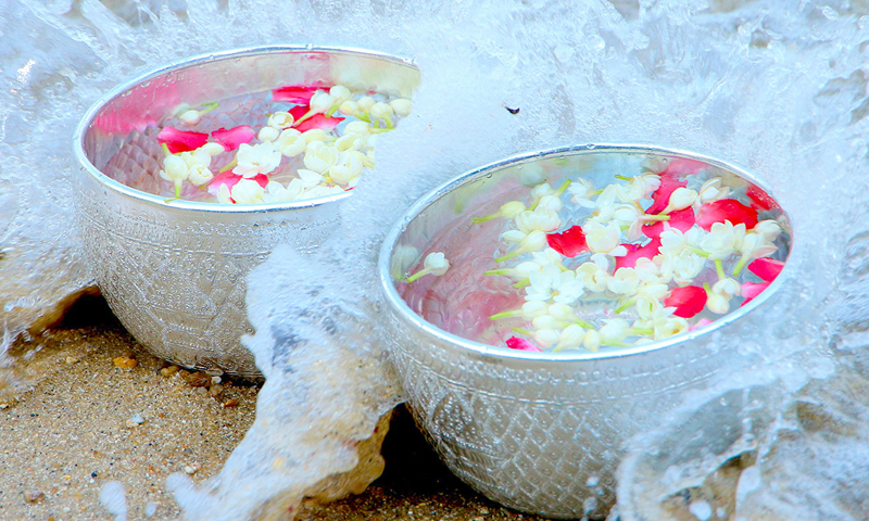 Amari Phuket presents Thai Culinary Delights for Songkran Festival