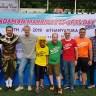 """Phuket Marriott Resort and Spa, Nai Yang Beach hosted 3rd Annual """"Andaman Sports Day"""""""