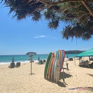 экскурсии на пляже ката
