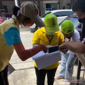 социальная помощь во время карантина на пхукете