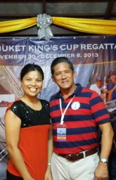 King's cup party