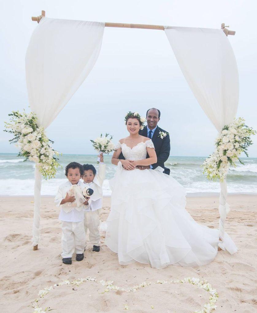 Phuket Romantic Things To Do phuket renew wedding vows