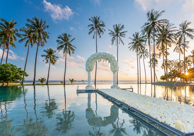 Phi Phi Weddings Krabi