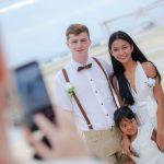 Phi Phi Wedding Beach