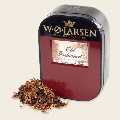 W O Larsen Old Fashioned