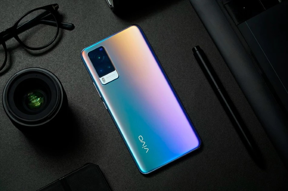 VIVO, ZEISS Collab Unveils Professional Camera Tech in X60 Smartphone