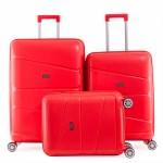 Chuyện cái Vali, Balo và khóa TSA