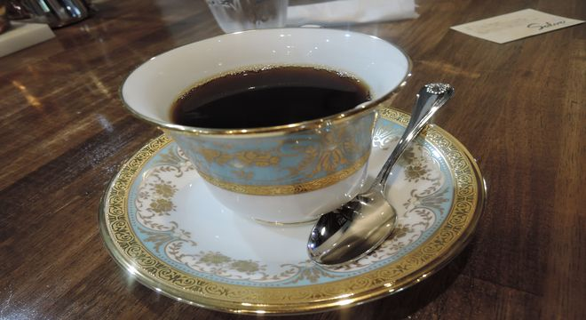 マンデリンG1コーヒー