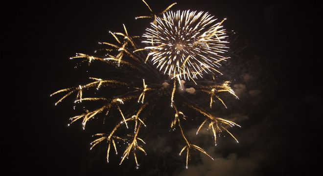 徳島県の花火大会