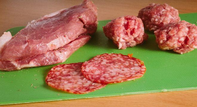 食材(肉)