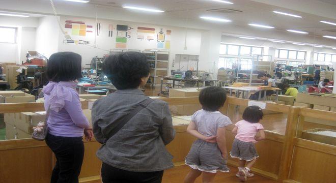 土屋鞄西新井本店