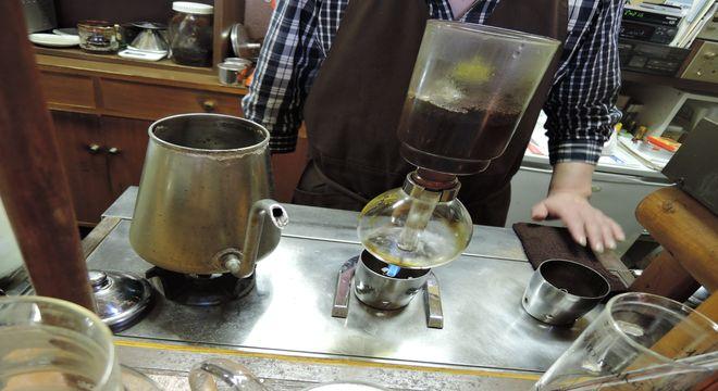 コーヒー抽出液