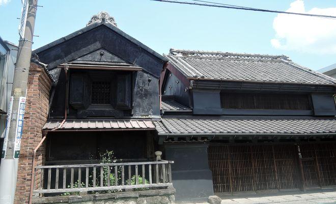 小泉家(外観)